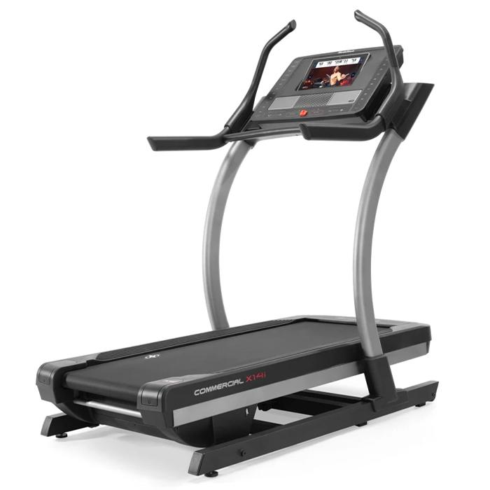 NordicTrack Commercial X14i